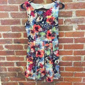 Colorful Unique Dress